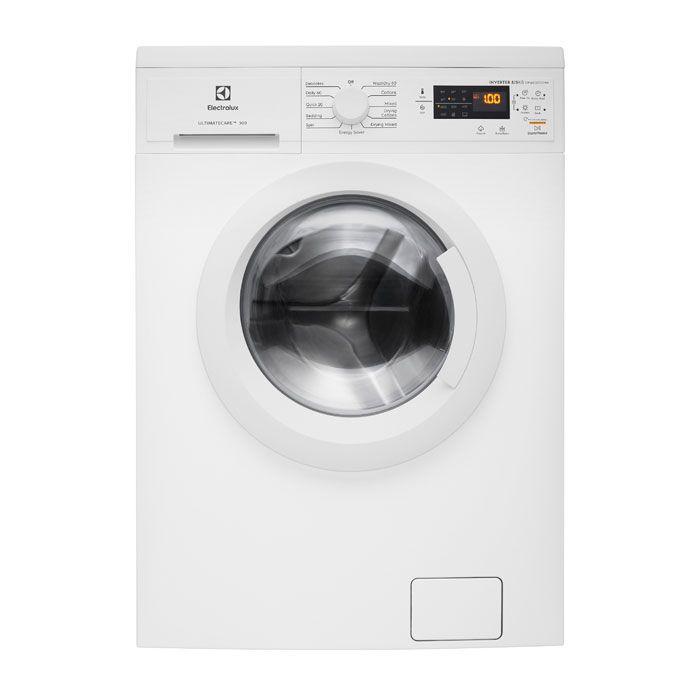Máy giặt sấy Electrolux inverter 8kg được nhiều người yêu thích