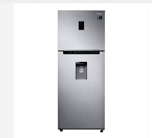 Tủ lạnh Samsung 360 lít thế hệ mới sang đẹp