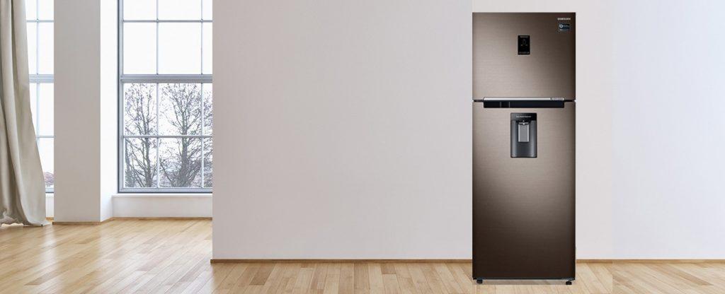 Tủ lạnh Samsung Inverter 380L RT38K5930DX được nhiều người yêu thích