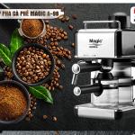 Top 4 máy pha cà phê tại nhà giá dưới 1 triệu đáng dùng nhất hiện nay