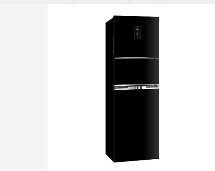 Tủ lạnh Electrolux Inverter 337 lít EME3700H H sang trọng, đẳng cấp