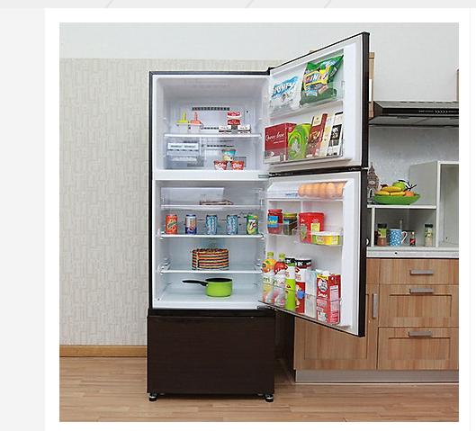 Tủ lạnh Mitsubishi 424 lít